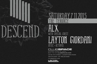 ALX at Space