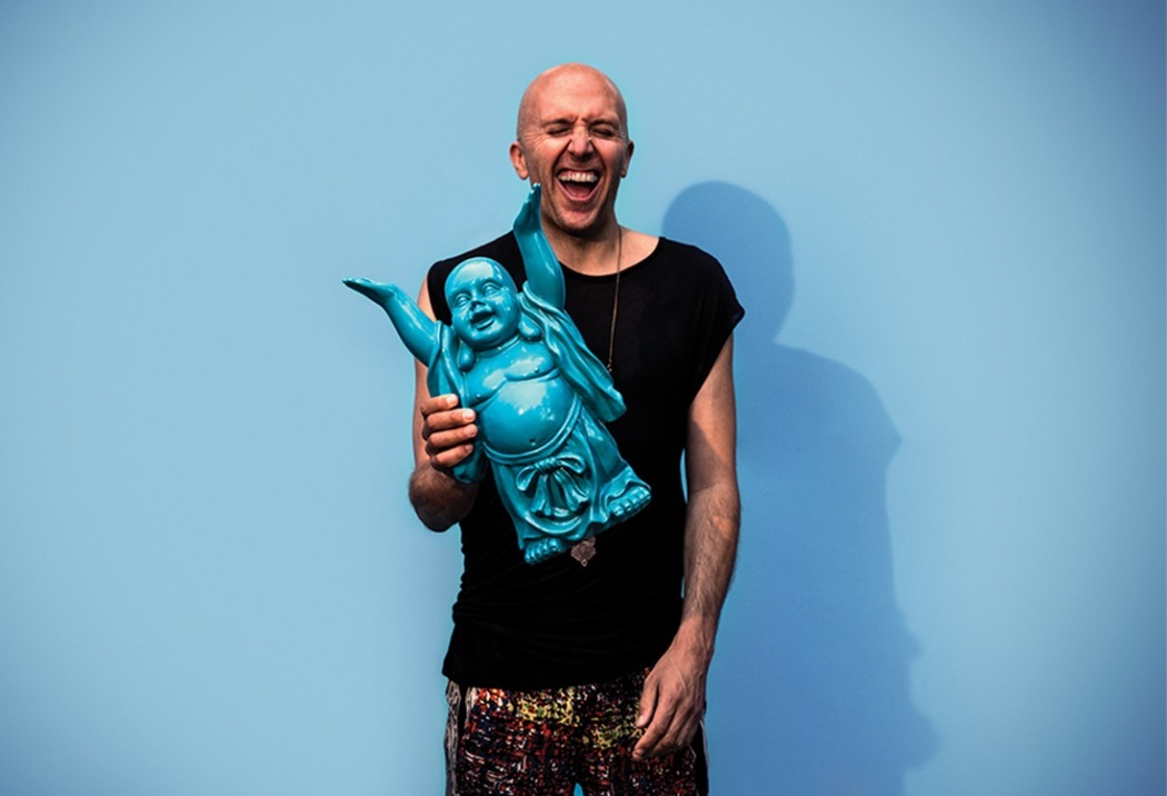 lee burridge 2