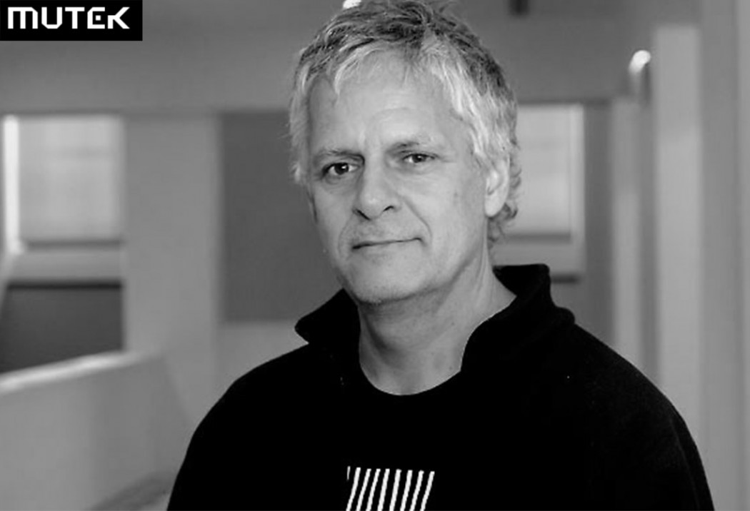 Alain Mongeau, Founder & Director of Mutek
