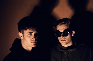 Overtime with Canada's Emotive Duo, Bob Moses
