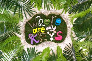 Where Are My Keys Ft. DJ Tennis, Rebolledo, Red Axes & More!