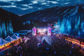 Snowbombing Returns to Sun Peaks, B.C. April 2018