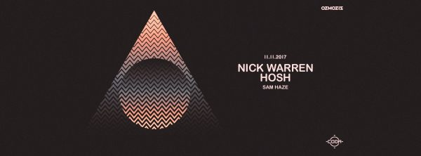 nick warren hosh