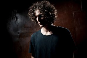 Christian Berger Dishes Out an All-Original Mix